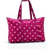 Reisenthel Mini Maxi Travelbag - Ruby Dots