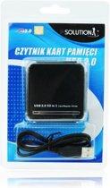 Kaartlezer 52-in-1 USB 2.0