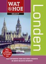 Wat & Hoe Select - Londen