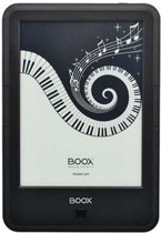 Onyx Boox C67ML Carta + e-reader - e-inkt HD display met Frontlight, Google Play Store, WiFi, Powered by Android