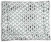 Panda Dreams Boxkleed grijs - 80 x 100 cm