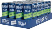 Nocco BCAA Drink - Pear (24x330ml)