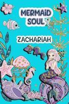Mermaid Soul Zachariah