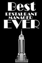 Best Restaurant Manager Ever