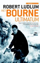 De Bourne collectie - Het Bourne ultimatum