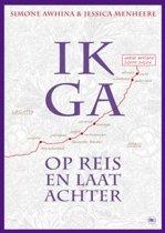 Ik Ga Op Reis Boek + Cd