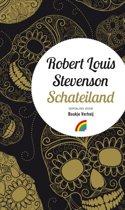 Rainbow paperback - Schateiland