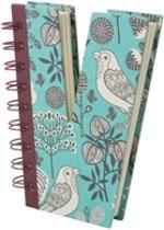 Alphabooks - Notebook - Letter V
