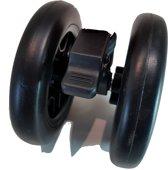 Koelstra Simba T3 / T4 - Twiggy buggy voorwielen