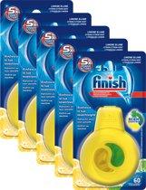 Finish Vaatwasverfrisser Citroen & Limoen Vaatwasmiddel - 5X1st