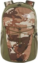 The North Face Jester Rugzak - Unisex - Camo Desert