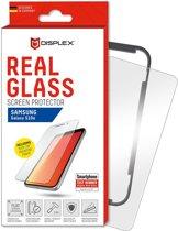 Displex Real Glass for Galaxy S10e clear