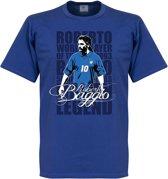 Baggio Legend T-Shirt - XXL