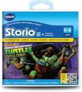 VTech Storio 2 Ninja Turtles - Game