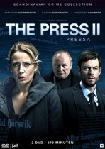 The Press - Seizoen 2