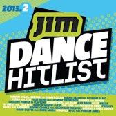 Jim Dance Hitlist 2015.2