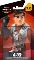Disney Infinity 3.0 Star Wars Figuur -  Poe Dameron