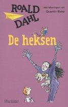 De Fantastische Bibliotheek van Roald Dahl - De heksen