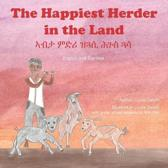 The Happiest Herder: In English and Tigrinya