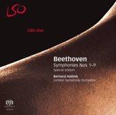 Symphonies No.1-9 (SACD)