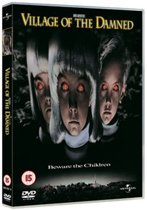 Village Of The Damned (D) (dvd)