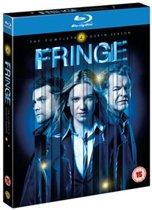 Fringe - Seizoen 4 (Blu-ray) (Import)