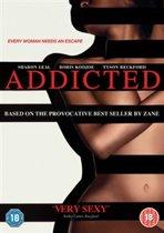 Addicted (2014) (dvd)