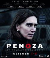 Penoza - Seizoen 1 t/m 5 (Blu-ray)