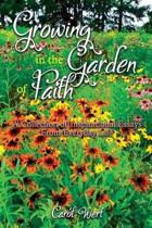 Growing in the Garden of Faith