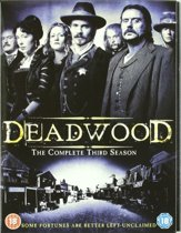 Deadwood - Season 3 (Import)