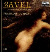 Ravel; Complete Piano Music