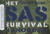 Het SAS survival handboek - dwarsligger (compact formaat)
