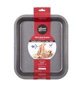 Wham Cook Essentials Roostervorm - Non Stick - Diep - 30 cm