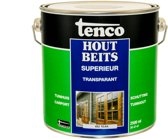 Tenco houtbeits superieur 452 Teak 2,5 ltr.
