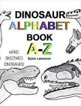 Dinosaur Alphabet Book A-Z