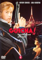Gotcha! (D) (dvd)