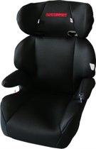 Autocomfort Billy - Autostoeltje - Groep 2/3 - Zwart