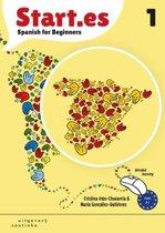 Boek cover Start.es van Onbekend (Paperback)