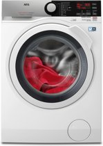 AEG L7FEE84W - Wasmachine