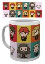 Harry Potter Chibi - Mug