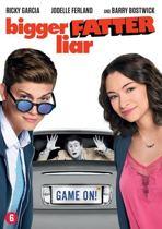 Bigger, Fatter, Liar (dvd)