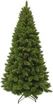 Triumph Tree kunstkerstboom camden maat in cm: 120 x 69 groen