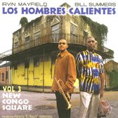 Vol.3 New Congo Square
