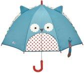 Skip Hop Zoo - Paraplu - Uil