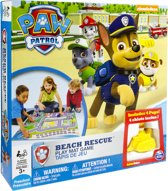 PAW Patrol Beach Rescue - Kinderspel