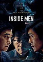 Inside Men (Blu-Ray)