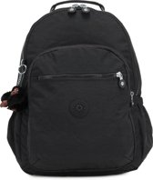 Kipling Seoul Go Large Laptoprugzak 15 inch - True Black