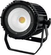 Eurolite SFR-100 Discostroboscoop Zwart Geschikt voor gebruik binnen