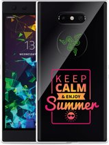 Razer Phone 2 Hoesje Summer Time