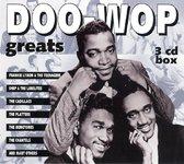 Doo-Wop Greats